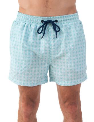 Wicker Classic Swim Short