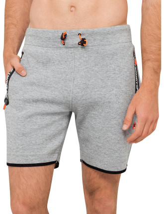 Gym Tech Slim Short