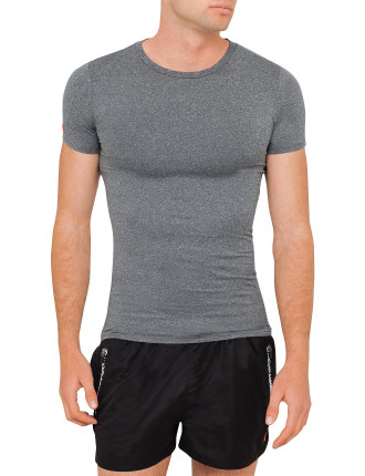Gym Basic Sport Runner S/S Tee