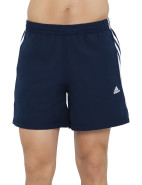 Essential 3 Stripe Chelsea Short $45.00