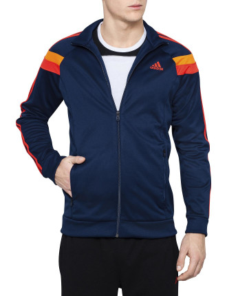 Se Anthem Zip Thru Training Jacket