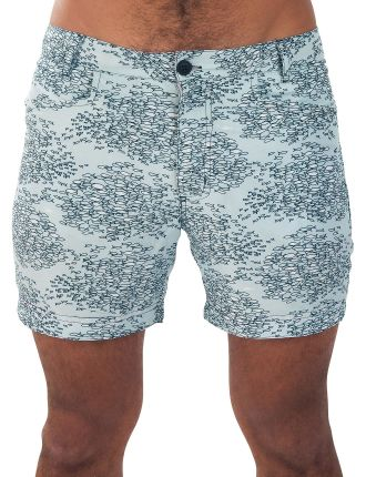 Shelly Slim - Fit Beach Short