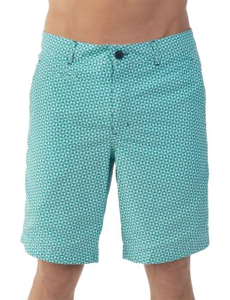Blueys Dual Swim/Walk Short