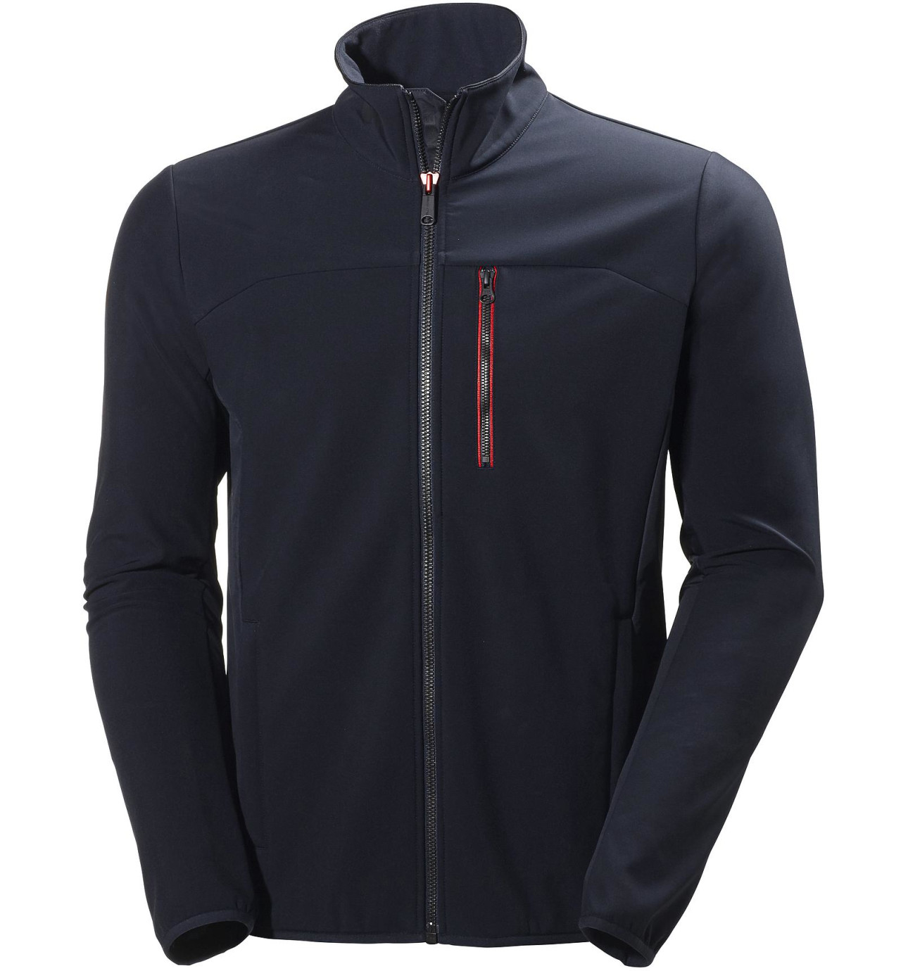 Mens jacket david jones - Crew Softshell Jacket