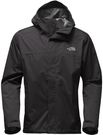 M Venture 2 Jacket Tnf Blk
