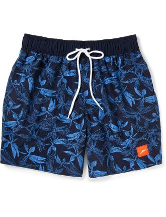 Mens Elixar Heritage Watershort