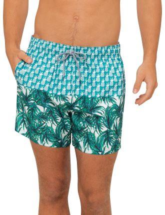 Pineblo Swim Short