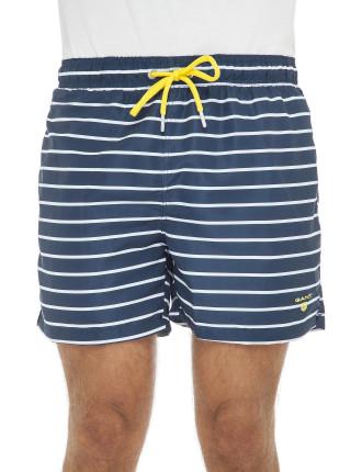 Classic Swim Short - Sailor