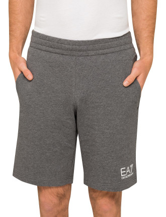 French Terry Core Id Shorts