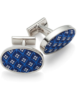 Gordon Neat Button Cufflinks