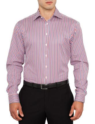 Pendock Stripe Slim Fit Shirt