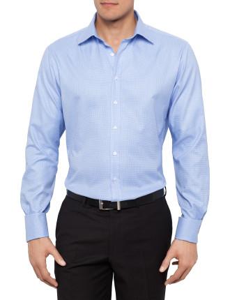 Royal Oxford Slim Fit Shirt
