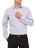 Touring Check Slim Fit Shirt $99.50