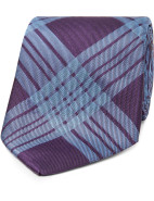 Barrington Check Tie $64.50
