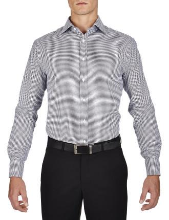 Pascoe Texture Prestige Classic Fit Shirt