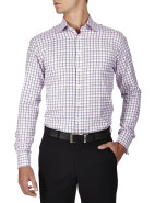 Felix Check Prestige Slim Fit Shirt $239.00