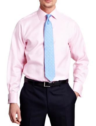 Ryan Texture Classic Fit Shirt