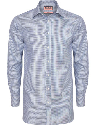 Jeremy Texture Classic Fit Shirt