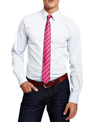 Lydiard Check Super Slimfit Shirt