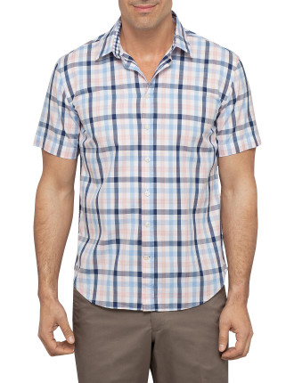 Proctor Check Casual Shirt
