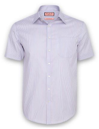 Dowling Stripe Shirt