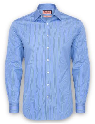 Firtes Stripe shirt