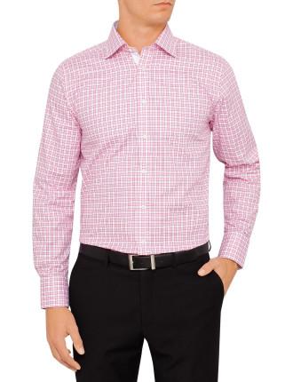 Vencourt Check Shirt