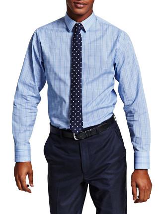 Jones Check Shirt