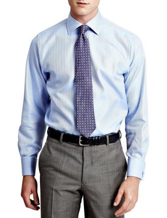 Ronan Textured Shirt