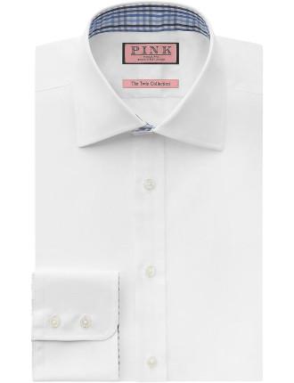 Fraser Plain Regular Fit Shirt