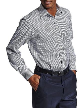 Higson Texture Slim Fit Shirt