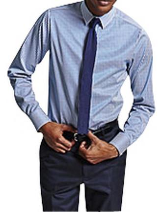 Super Octavious Stripe Super Slim Fit Shirt
