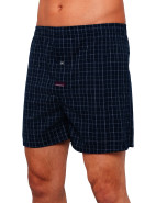 Bond Check Stretch Boxers $24.95