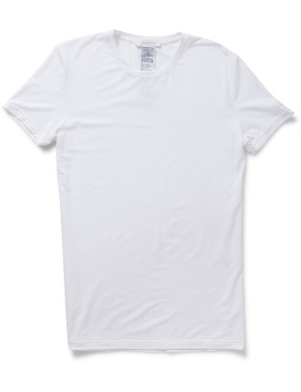 Mens Round Neck Tshirt