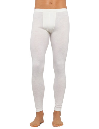 Pure Wool Thermal Long John