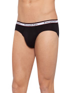 Dynamic Cotton Midi Brief $39.95