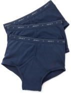 Classic Brief Pack of Three $39.95