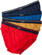 Hipster Brief Pack Of Four $22.95 - $24.95
