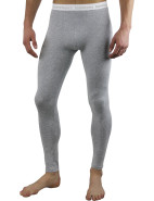 Rib Combed Cotton Long John $20.96