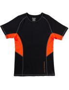 Performance Layer Short Sleep Top $39.95
