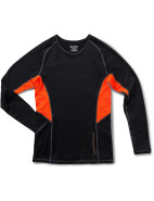 Performance Layer Long Sleep Top $44.95