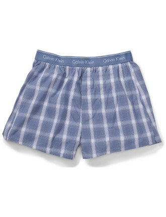 Woven Boxers Boxer Wvn Trad Fit