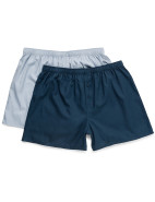 Herringbone Boxer 2 Pack $27.96