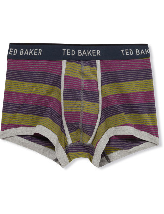 Shap Stripe Trunk