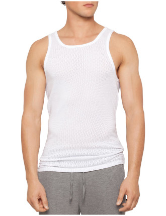 Coral Island Athletic Singlet