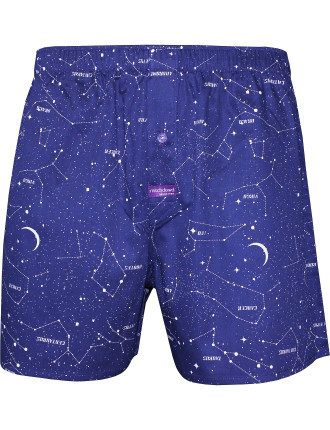 Constellations Boxer - Comd Package