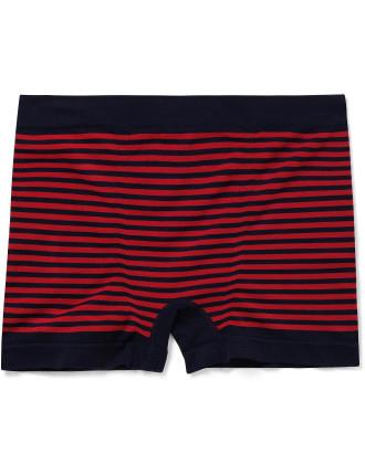 Stripe Seamfree Trunk