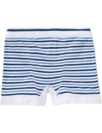 Multi Thin Stripe Seamfree Trunk