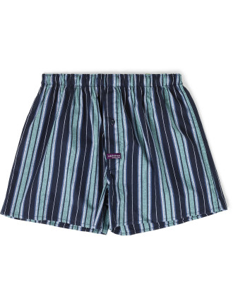 Oceanic Stripe Boxer Short