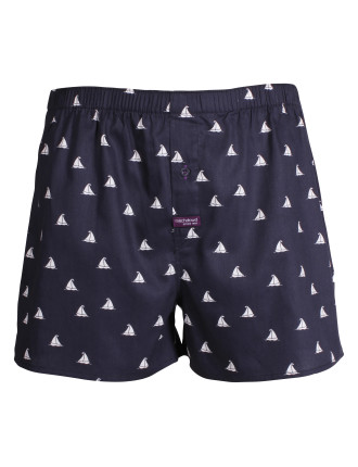 Gone Sailing Boxer Short